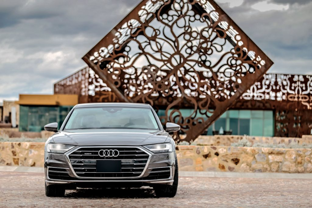Líder en tecnología, el nuevo Audi A8 es símbolo de progresividad