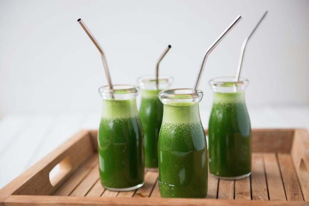 Bebidas detox para una vida saludable con Koblenz