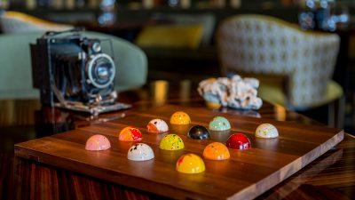 Sabor Cacao: celebración al chocolate en hoteles Grand Velas