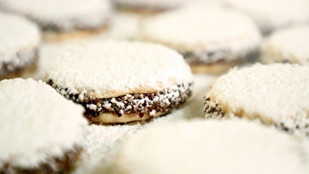 Conocimos la fábrica de Garabatos, en donde nacen todas sus galletas