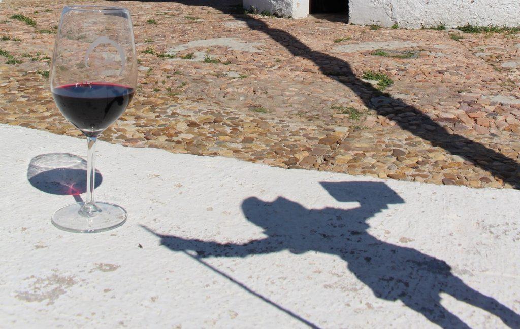 La Mancha, uno de los terruños de vino más antiguos de España