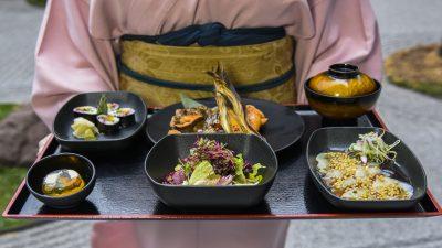¡Teppan Grill y Yoshimi en Hyatt Regency Mexico presentan menús de primavera!