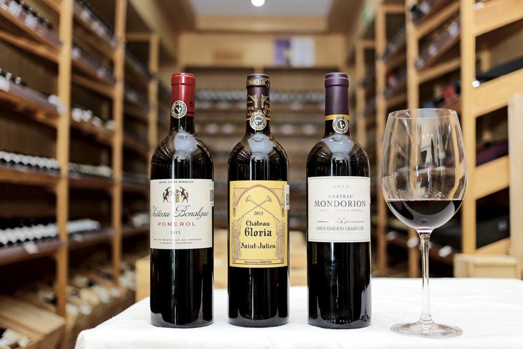 #ENTREVISTA Bordeaux, terruño de tecnología y tradición