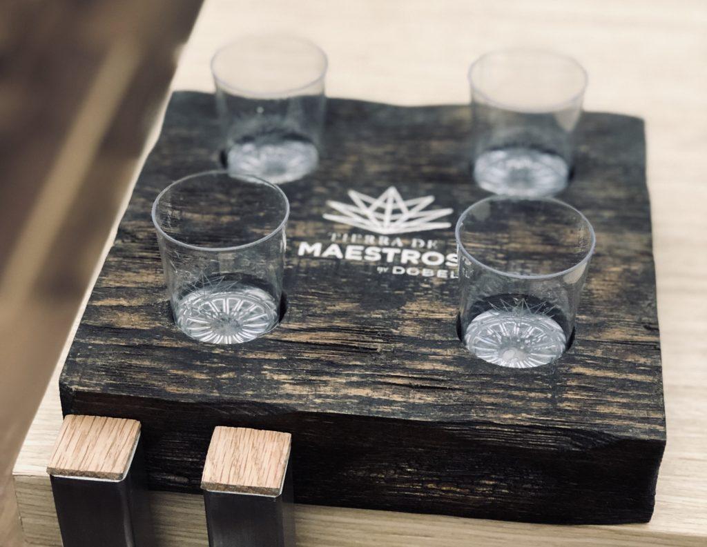 Tierra de Maestros, experiencia virtual para amantes del tequila