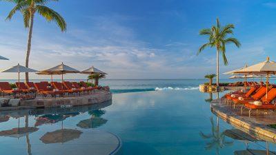 Sheraton Grand Los Cabos Hacienda del Mar, el lujo a la mexicana