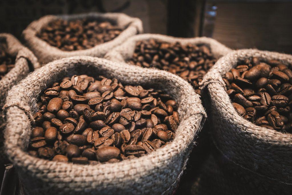 El café de México, tradición que permanece