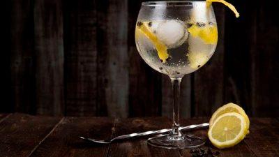 8 Mandamientos del Gin & Tonic