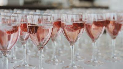 Los deseados vinos rosados