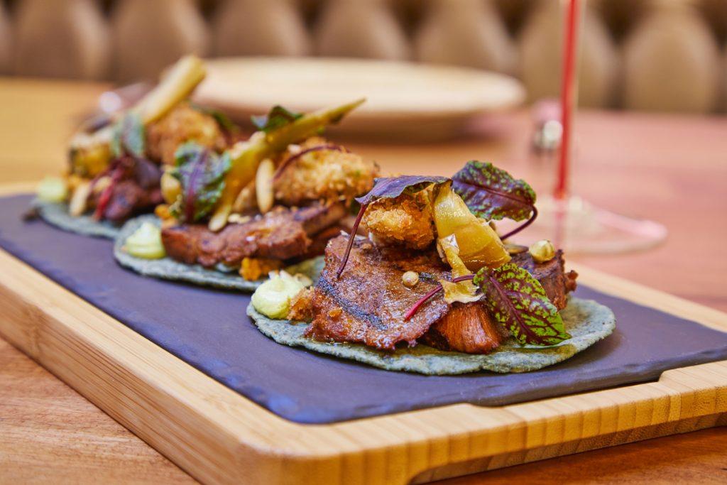 Lovelí, cocina mediterránea sincera con acento mexicano