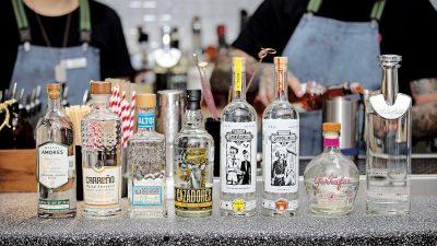 #EXPERIENCIACONOCEDOR Mixing Day con tequila y mezcal