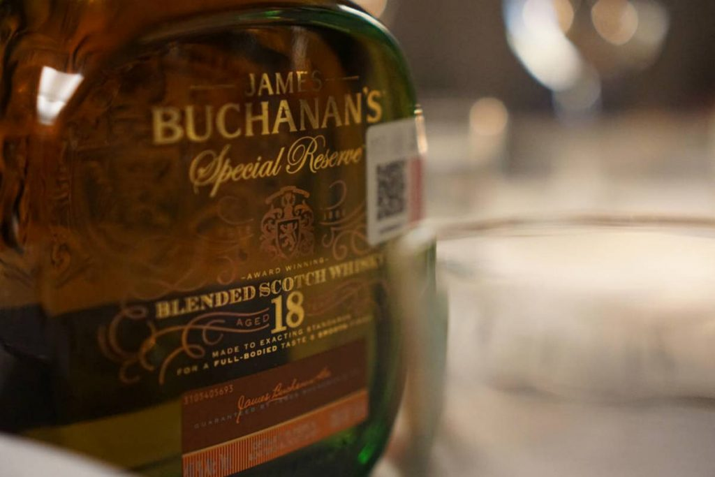 Misión del día: desmitificar el maridaje con whisky