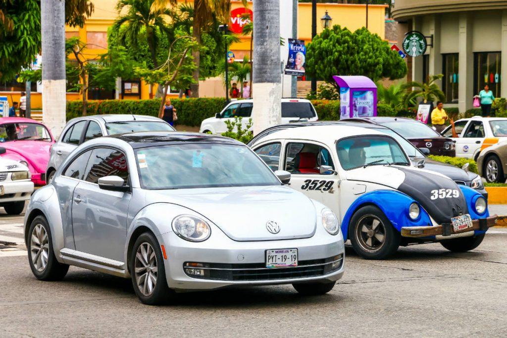 Crean pieza mexicana para despedir al Beetle de VW