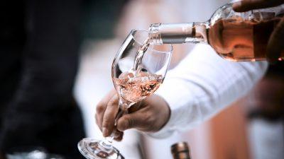 El lado perfecto del verano: vino rosado para refrescar