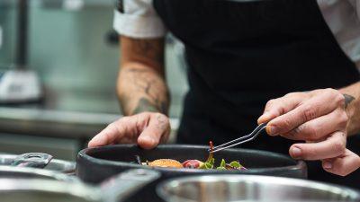 Oficios Culinarios, ¡un evento que no te puedes perder!