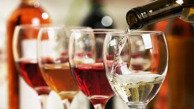 ¿Ya sabes cómo asistir a la Muestra de Vino?