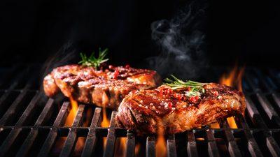 Cortes de carne al estilo argentino para conocedores