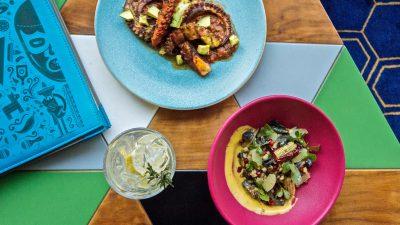 25DOS, una innovadora propuesta gastronómica