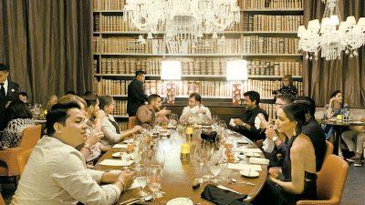 Gastro Bar, un must para disfrutar en verano