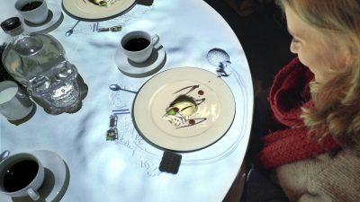 Tecnología y cocina: Le Petite Chef llega a Harry's 👨🍳✨