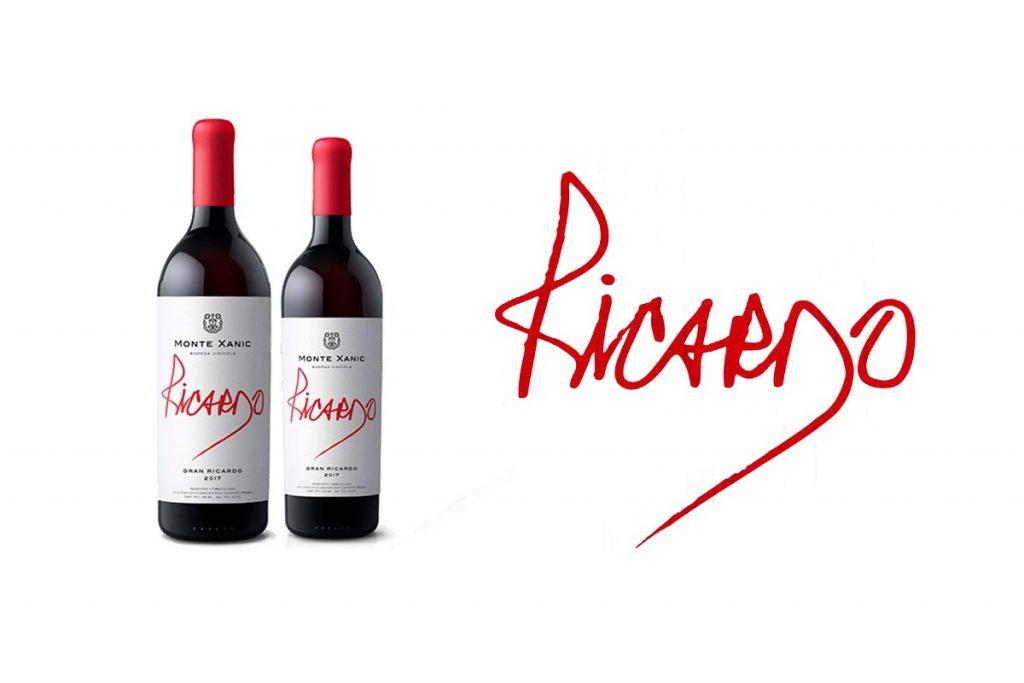 Gran Ricardo, homenaje al vino mexicano