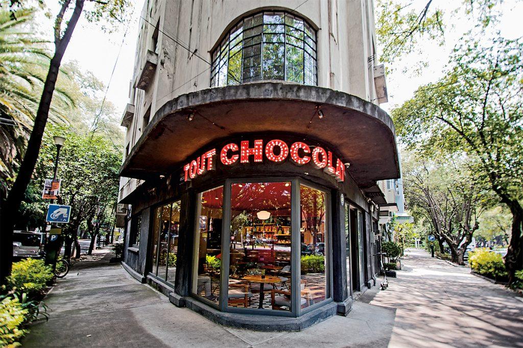 Tout Chocolat, una experiencia más allá de las fronteras del cacao