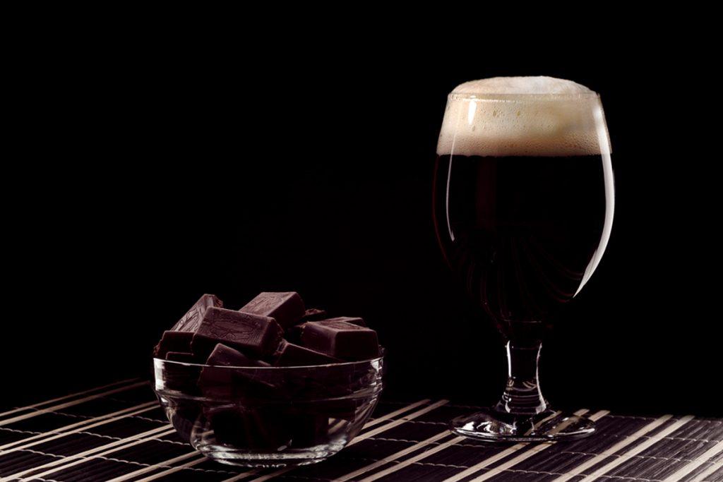 Vinos mexicanos, cerveza y cacao
