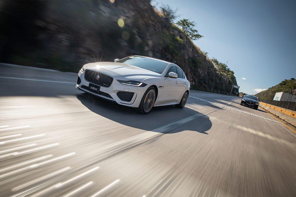 Jaguar XE 2020: diseño, desempeño y tecnología que se reinventan