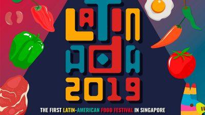 Latinada 2019: Una semana latinoamericana en Asia