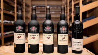 Taylor's, la tradición de Oporto