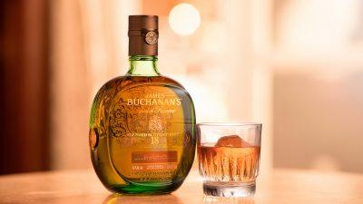 ¿Qué hace tan especial al whisky de Buchanan's?