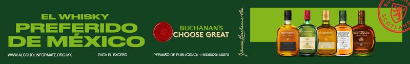 Buchanans