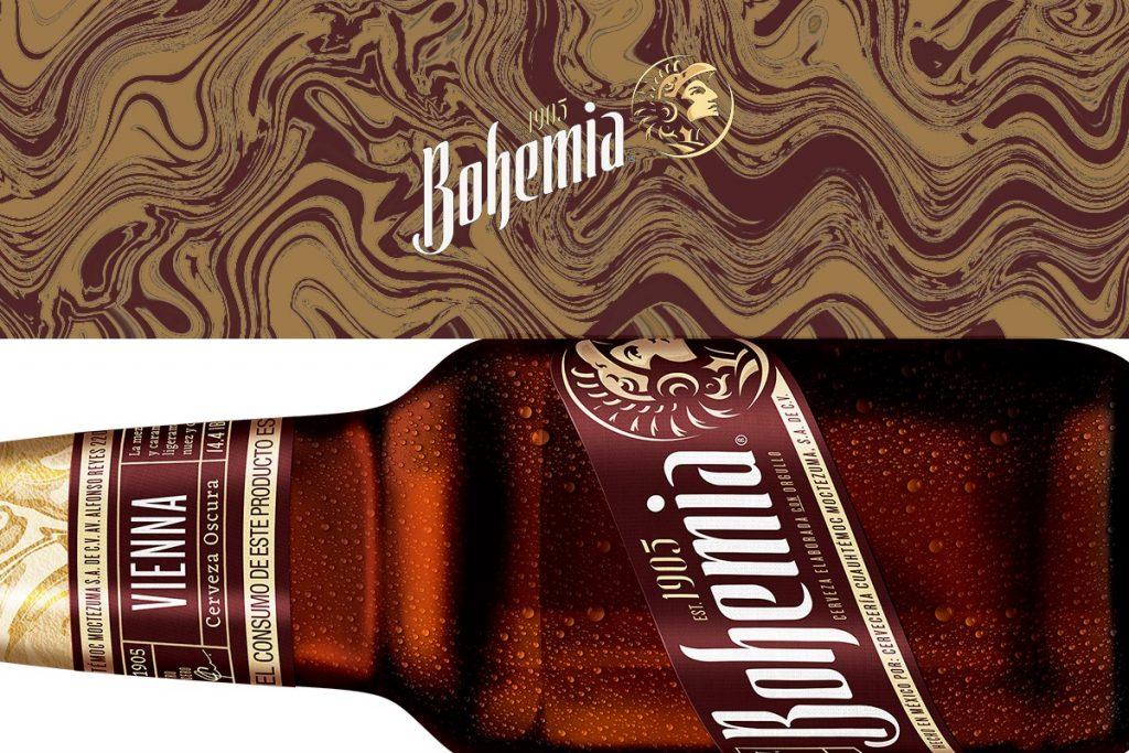 Bohemia Vienna