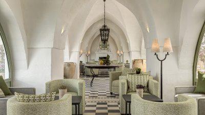 Masseria Torre Maizza, de Rocco Forte Hotels, abre sus puertas en Puglia