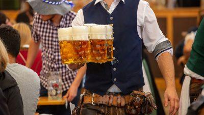 Múnich llega al Campo Marte: Das Oktoberfest CDMX