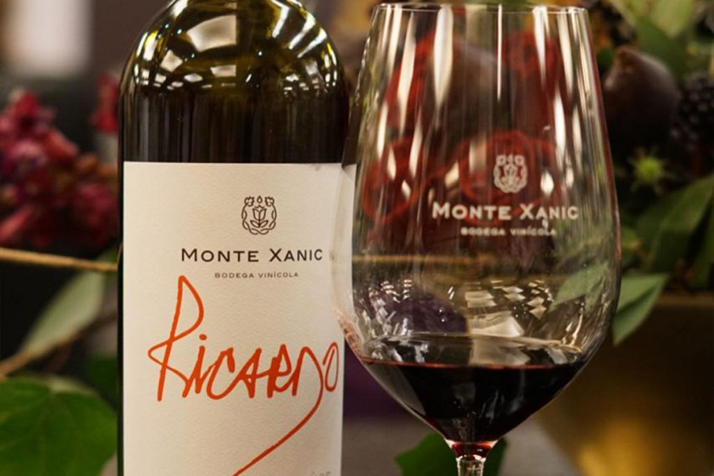 Monte Xanix presenta su edición conmemorativa de Gran Ricardo