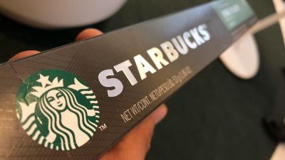Starbucks llega hasta la comodidad de tu hogar