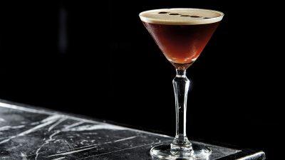 Espresso martini, un impulsor de tendencias