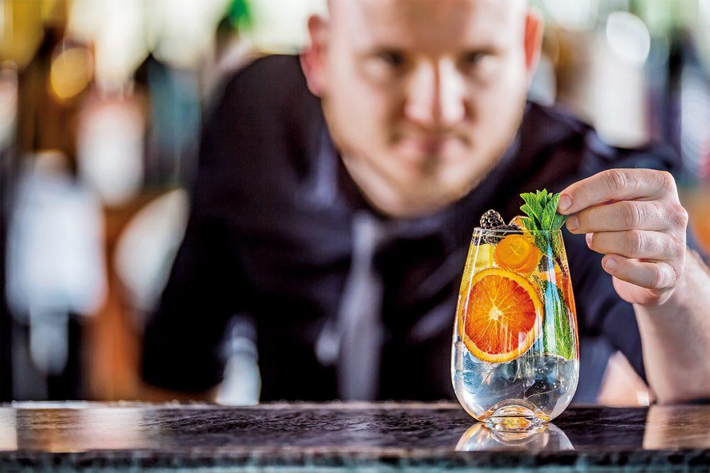 El secreto para el Gin & tonic perfecto