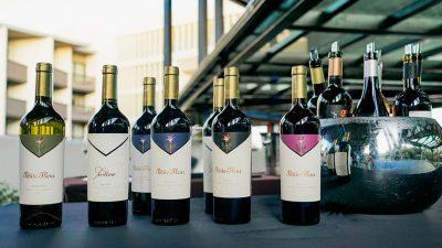 Winerock, una celebración al vino llega a Playa del Carmen