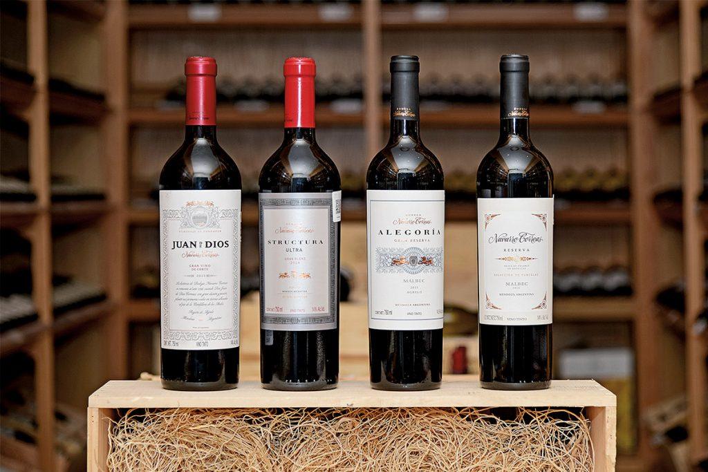 En el ADN de la viticultura argentina