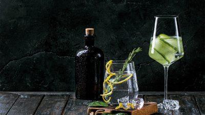 Ginebra: un destilado, distintos métodos. Parte 2