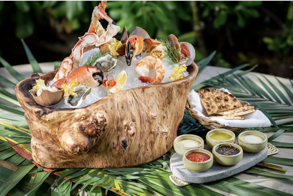 Bak': los mejores cortes de carne llegan a Tulum