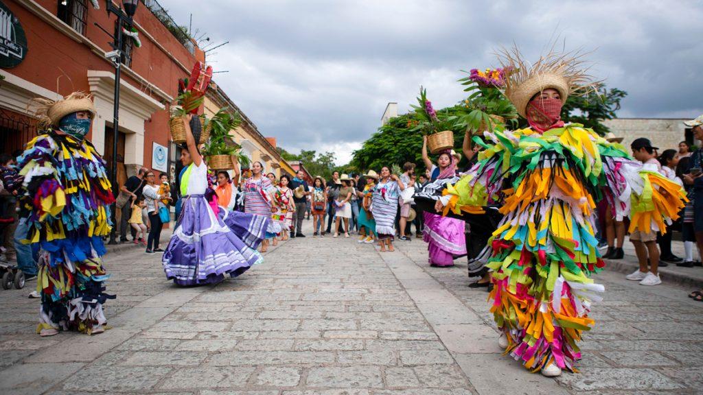 Oaxaca Flavors, tres días de comilona y festejo, ¡el saber del sabor!
