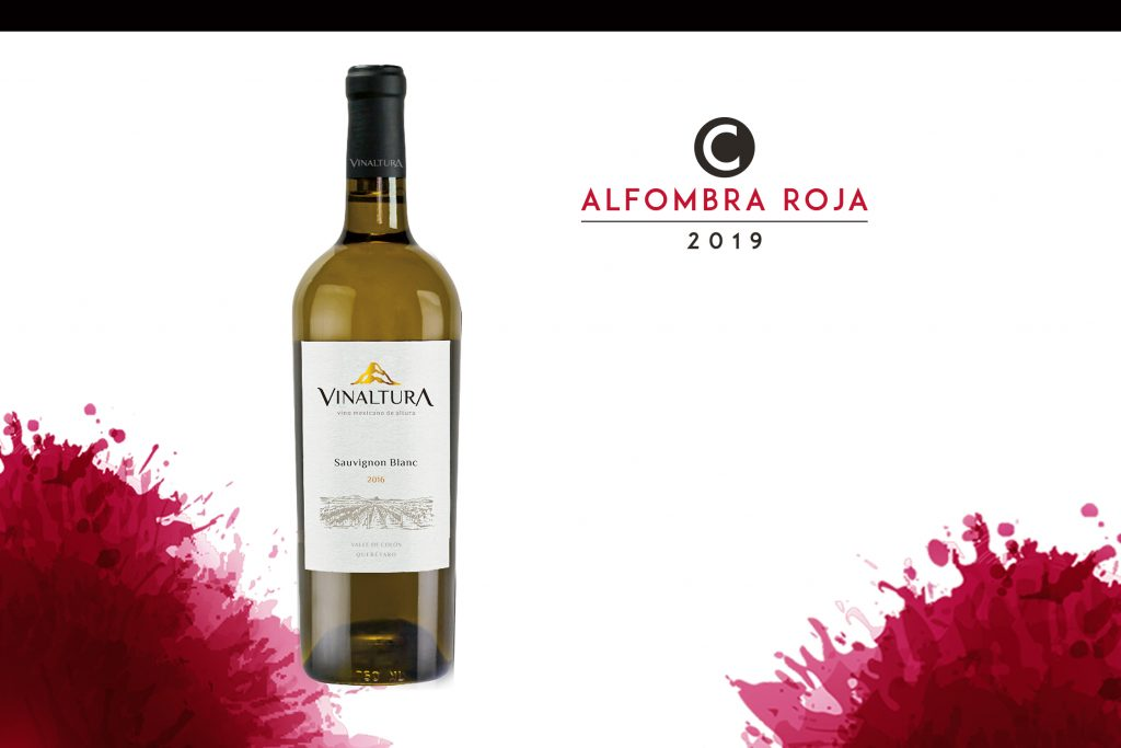 Sauvignon Blanc Vinaltura 2017