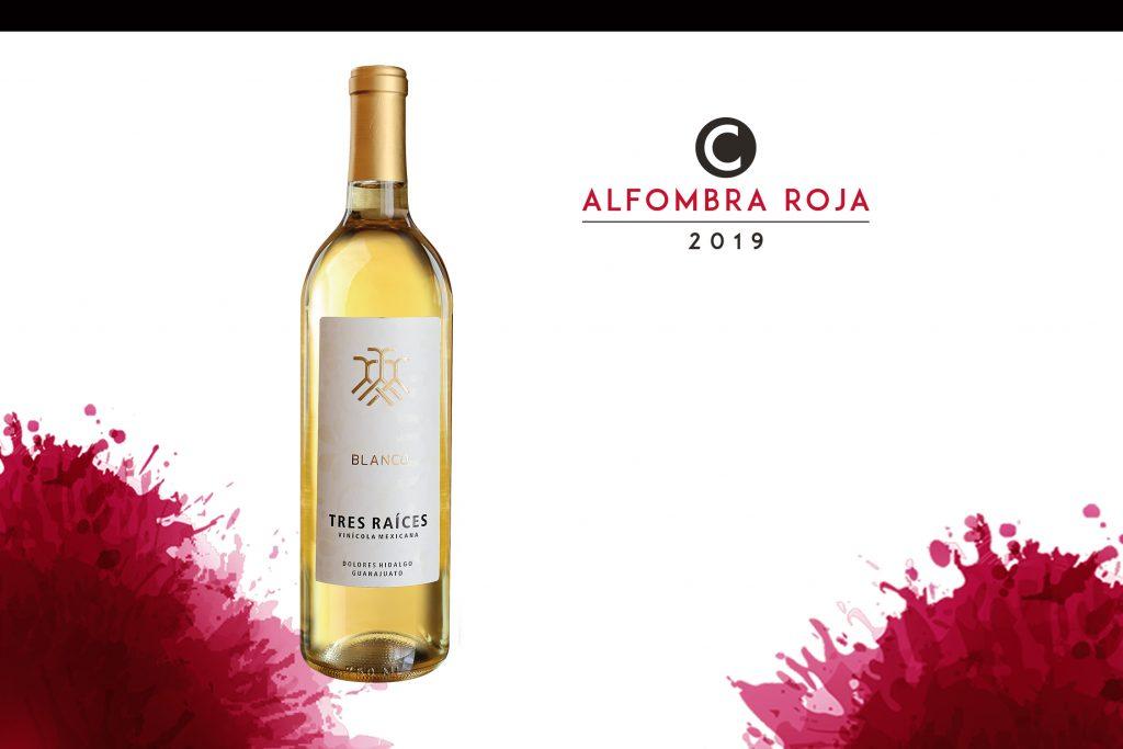 Tres Raíces Sauvignon Blanc 2017