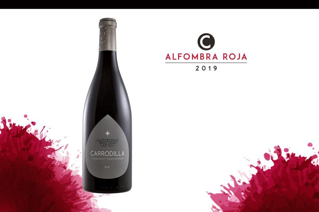 Carrodilla Cabernet Sauvignon 2016
