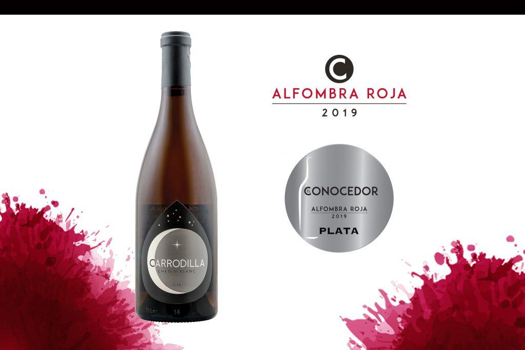 Carrodilla Chenin Blanc 2018