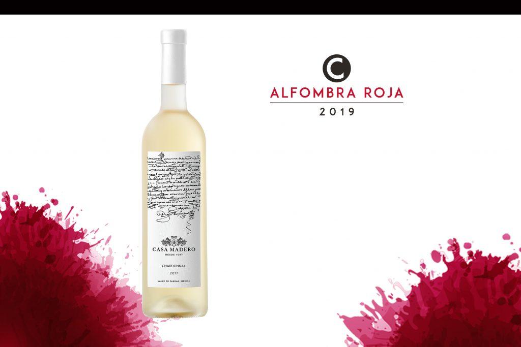 Casa Madero Chardonnay 2017