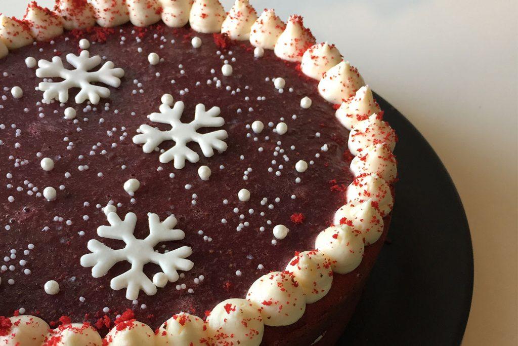 Pastelería Cardín: el lado dulce de la Navidad