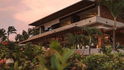 El mejor lugar para desconectarse de lo cotidiano: Four Seasons Punta Mita